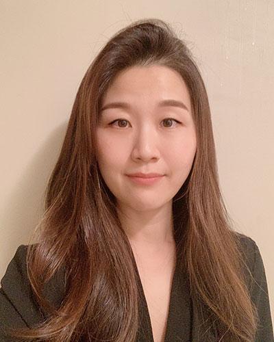 Caitlin Chun