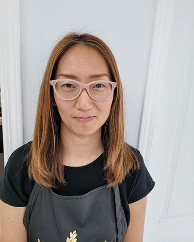 Kazuko Roberts